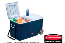 Nevera Rubbermaid Durachill 71 litros (75 Qt)