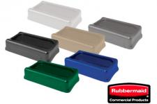 Tapa Oscilante para Slim Jim® Rubbermaid 2673