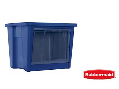 All Access Organizers Rubbermaid - Organizador Rubbermaid. 1P79